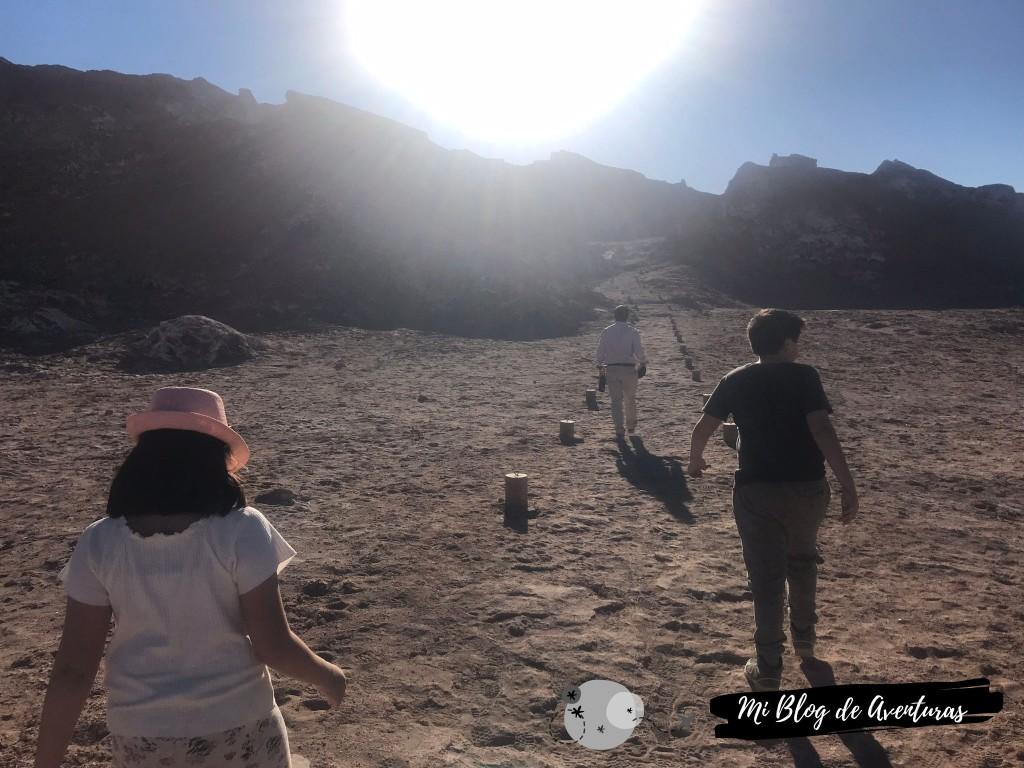 Valle de la Luna, San Pedro de Atacama   Mi Blog de Aventuras   2019