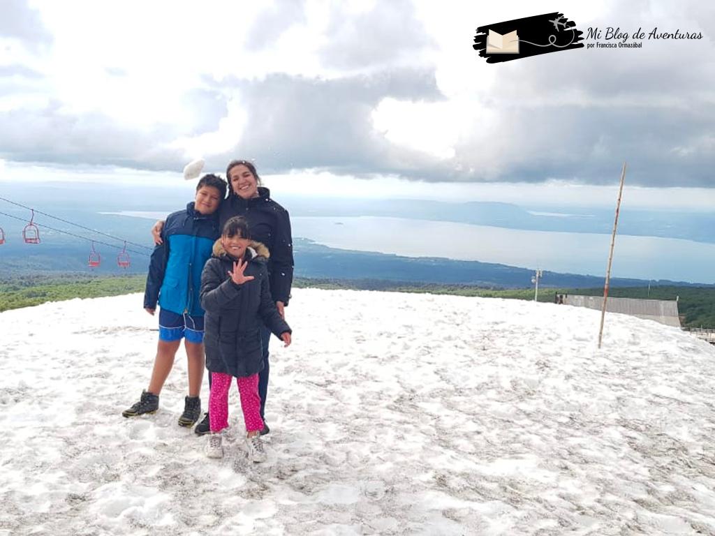 Base del Volcán Villarrica, Pucón | Mi Blog de Aventuras | 2019