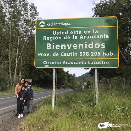 Provincia de Cautín, Araucanía | Mi Blog de Aventuras | 2019